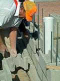 mason,bricklayer, poster