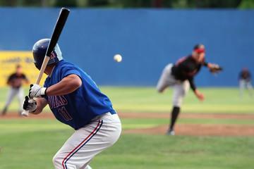 big pitch