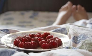 medical raspberry
