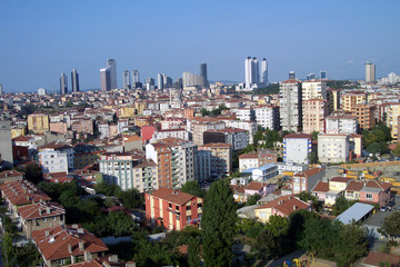 city of istanbul