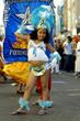 enfant et carnaval 6