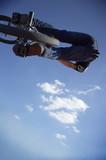 sky rider poster