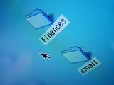 desktop folder poster