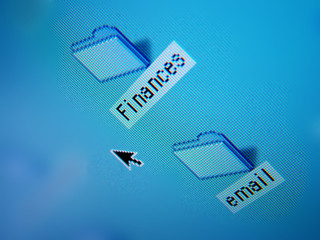 desktop folder