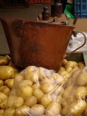 1 kilo kartoffeln