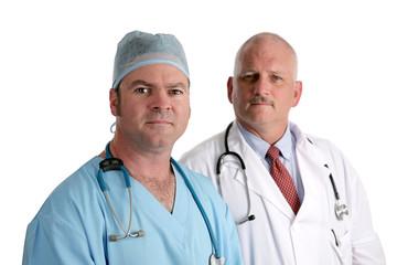 competent medical team