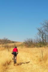 mountainbiking #6