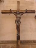 jesus croie poster