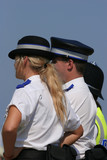 british police poster