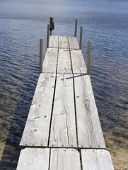 long walk dock