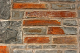 sandstone and granite wall poster