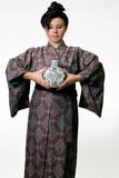 oriental poster