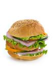sandwich poster
