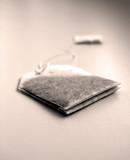 tea-bag poster