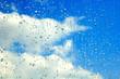 nach regen folgt sonnenschein