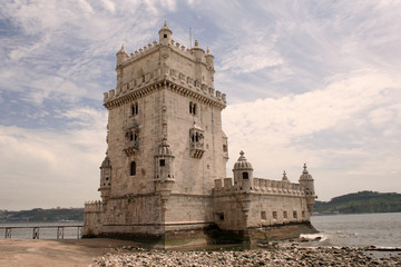 st. jorges castle in lisbon