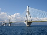 rio antirio bridge-