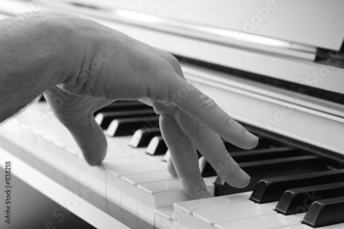 playing piano 1