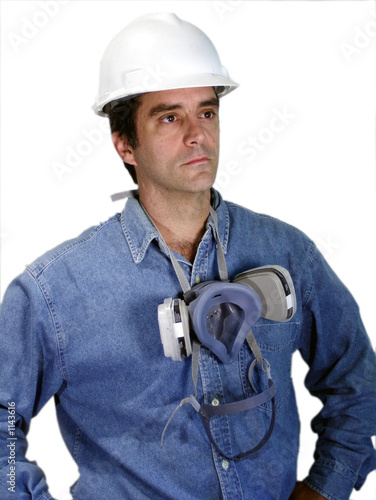 pensive BLUE COLLAR WORKER 2 © Leticia Wilson #1143616 - See ...