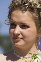 bride portrait i