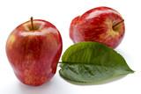 rich apple crop poster