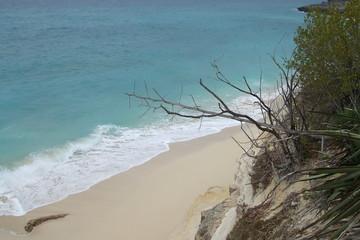 dead beach