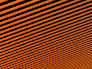 orange tubes texture