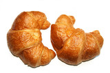 Fototapety croissant