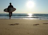 surfer - Fine Art prints