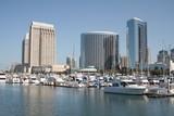 san diego harbor,san diego,harbor,california,conve poster