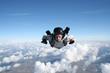 parachutisme - 1160424