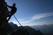 roleta: climber