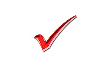 ok - checklist