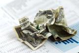 money finance chart poster