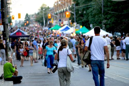 street festival - 1165012