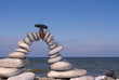 balanced stones - 1173647