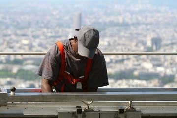 high worker