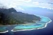 moorea island - 1176614