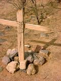 arizona graveyard poster
