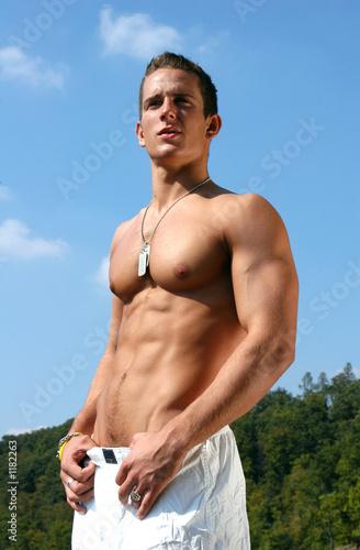 male model pics