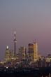 Fototapeta Nowoczesny - światło - Widok Miejski