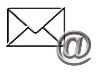 email - courrier électronique