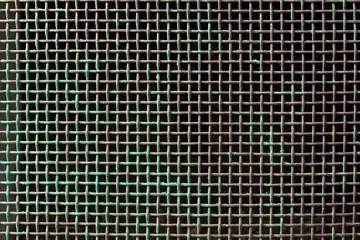 copper grid