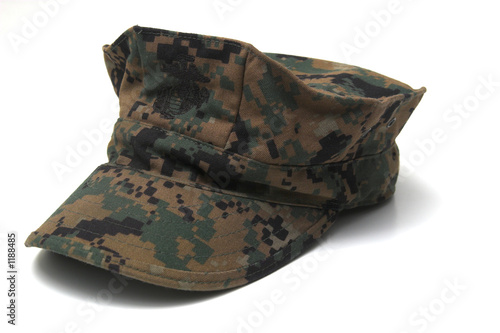 Marine Cover Stock Photo And