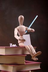 mannequin writer