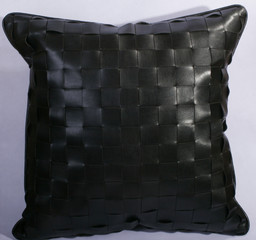 square cushion coverd