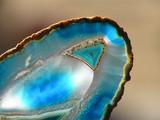 blue agate - 1194410