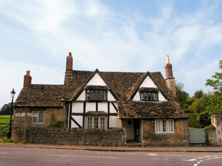 a house in lacock