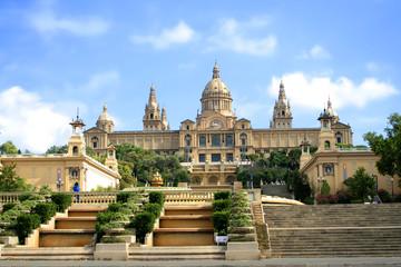 barcelona gallery