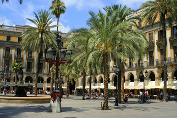 spain plaza